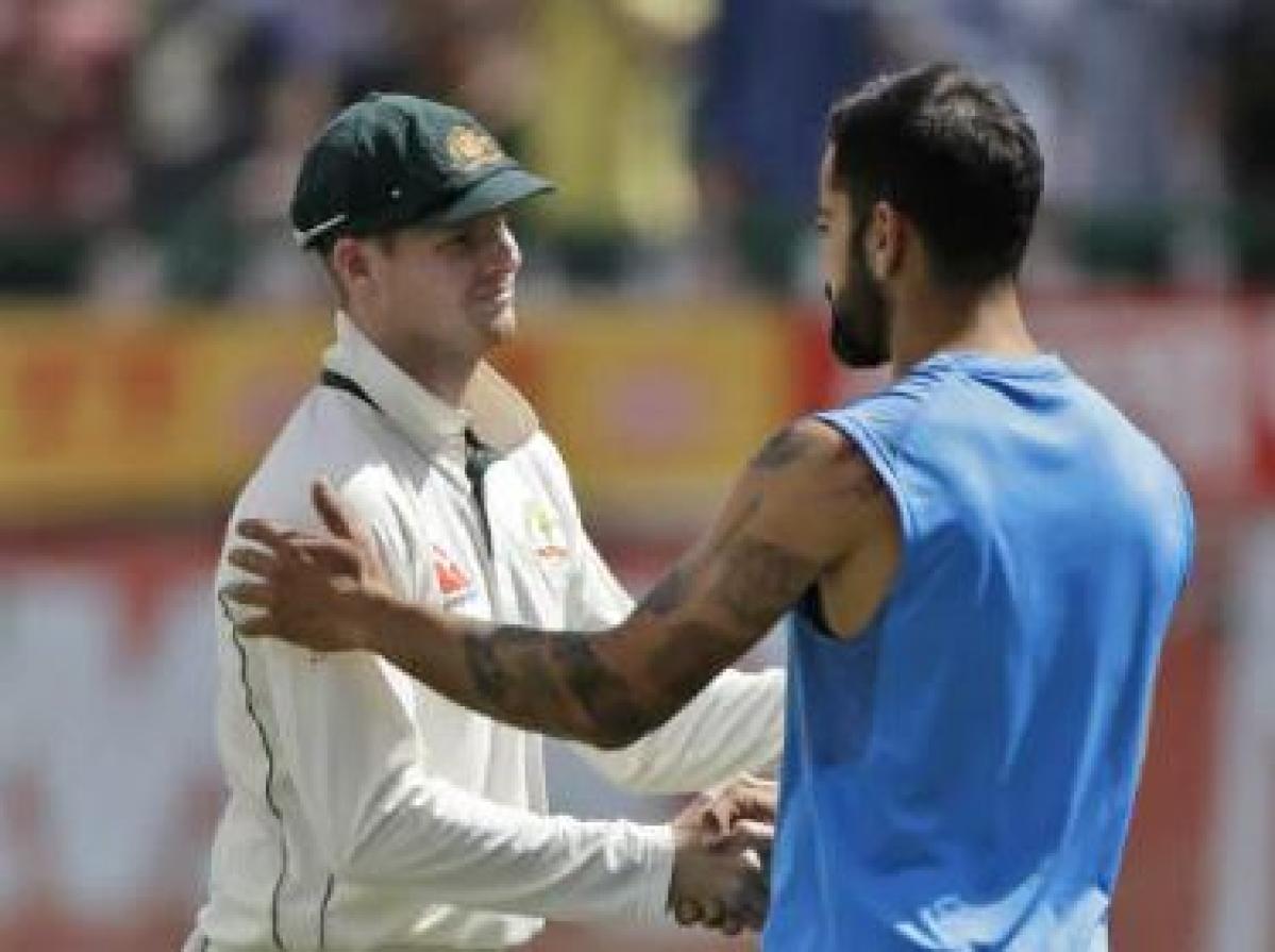 'Steve Smith comes nowhere close to Virat Kohli'