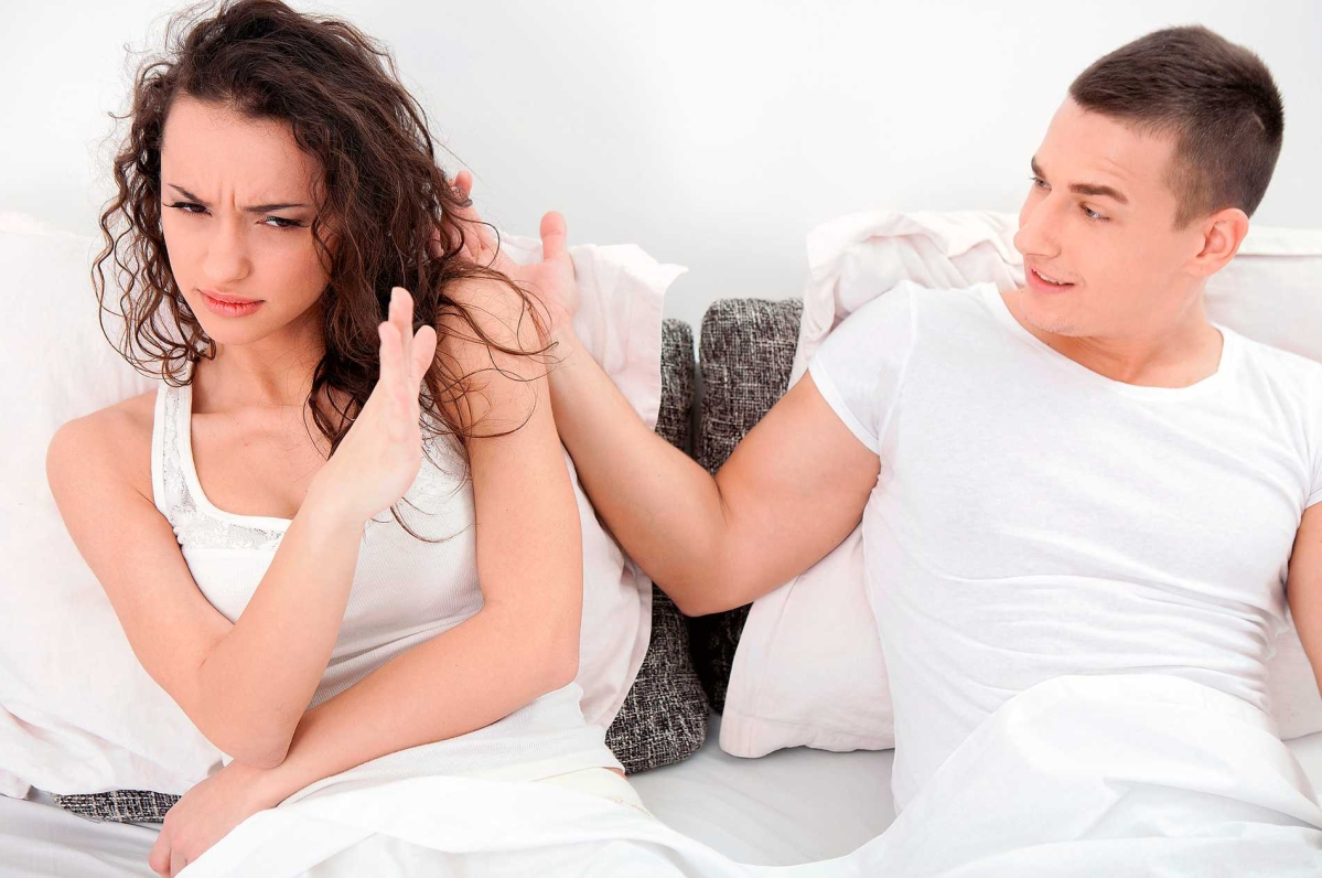 Sex and the city: 'Dear boyfriend, no making out in times of coronavirus!'