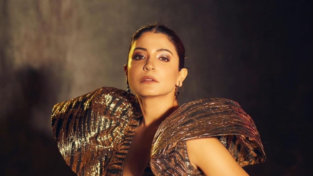 Anushka Sharma turns 32, recalls father's advice that left lasting impression on her