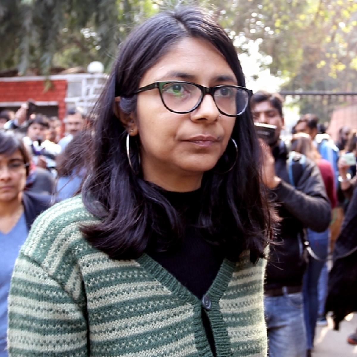 Why is arrest Swati Maliwal trending?