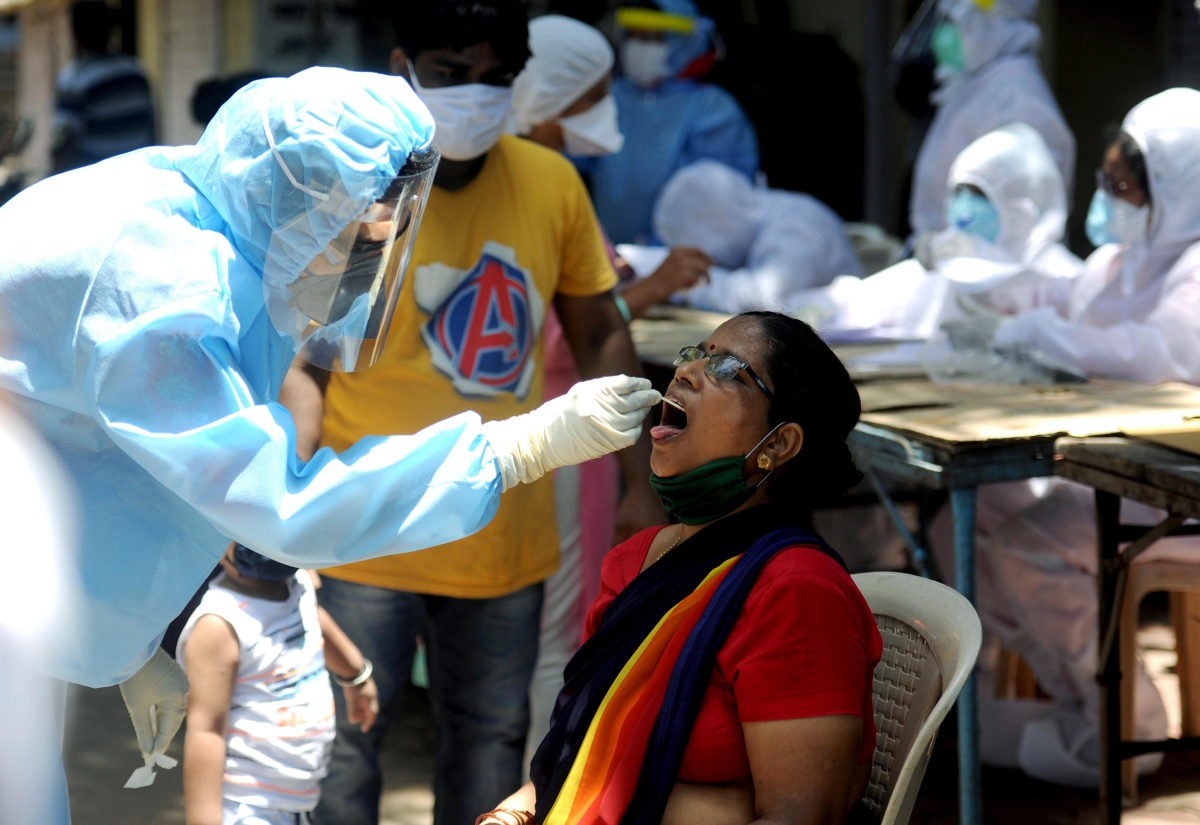 Coronavirus updates from India and the world: India reports highest spike of 6,654 COVID-19 cases in last 24 hours