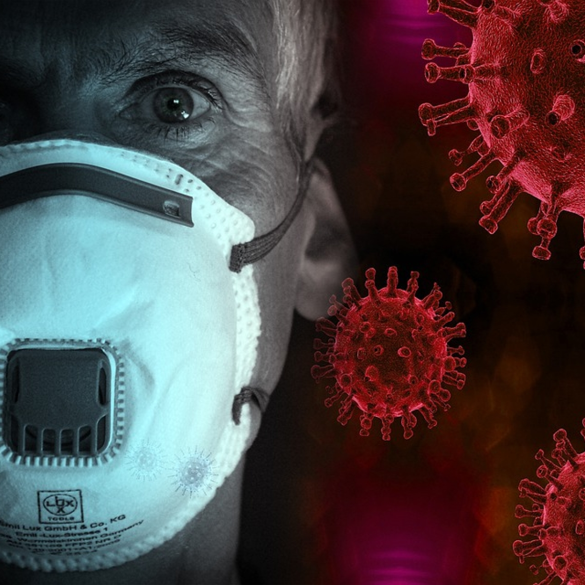 Coronavirus Outbreak: Poor ventilation can increase risk of coronavirus spread, says study