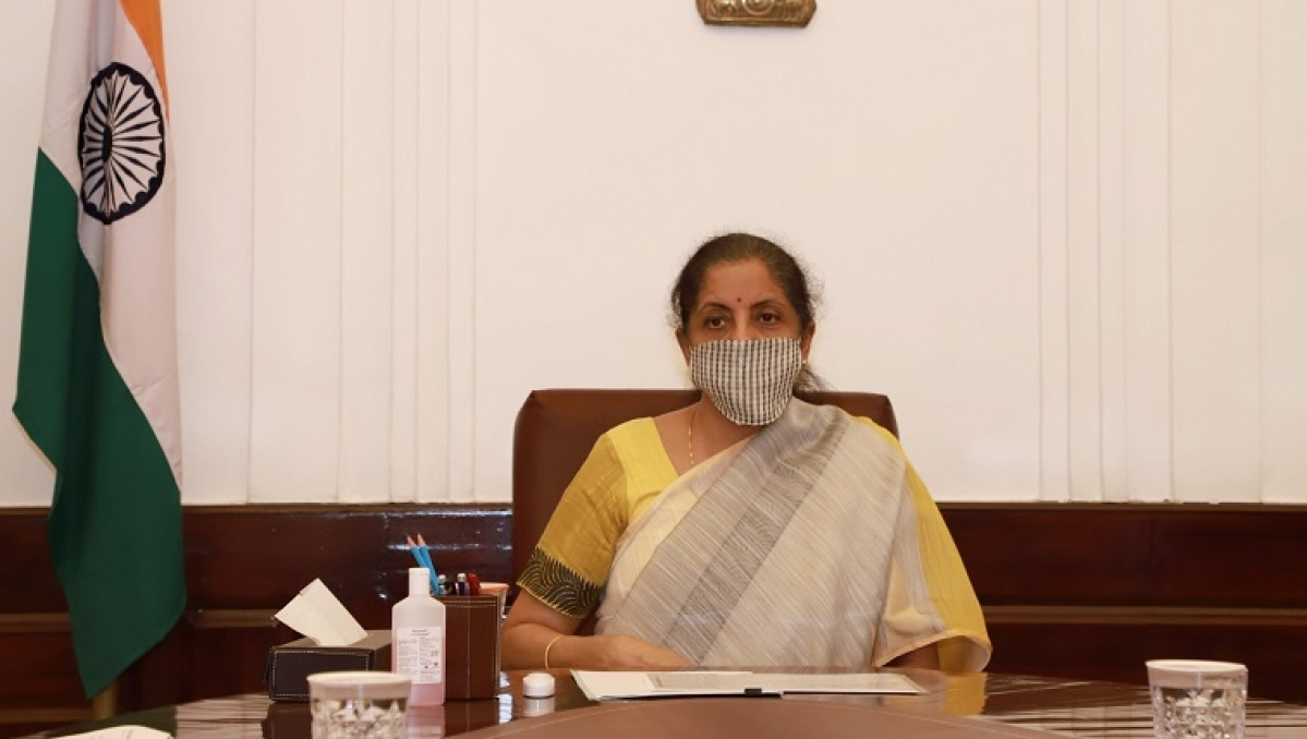 Nirmala Sitharaman launches facility for instant allotment of PAN: Here's how you can apply