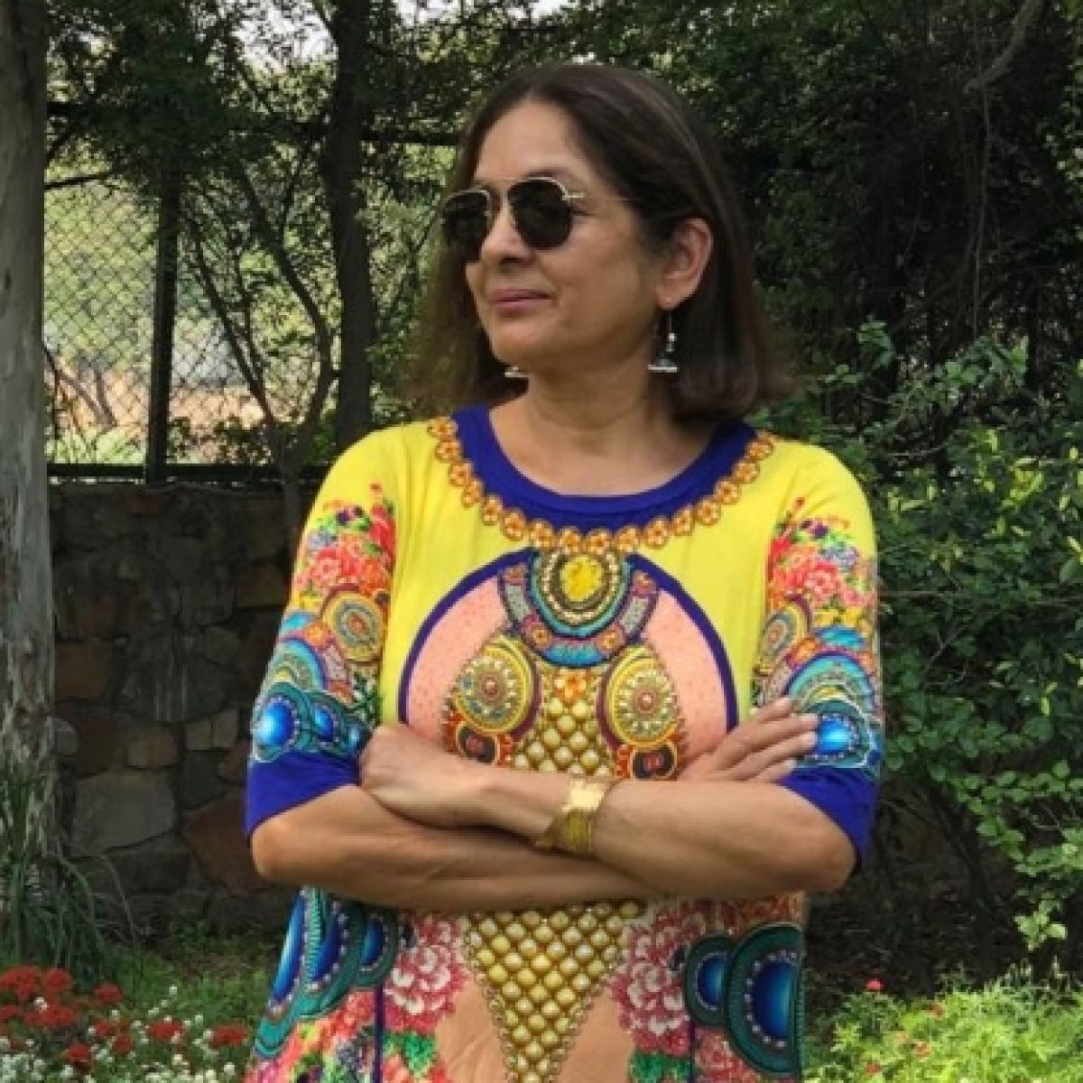 Neena Gupta thanks fans as her Instagram following reaches 5 lakh mark