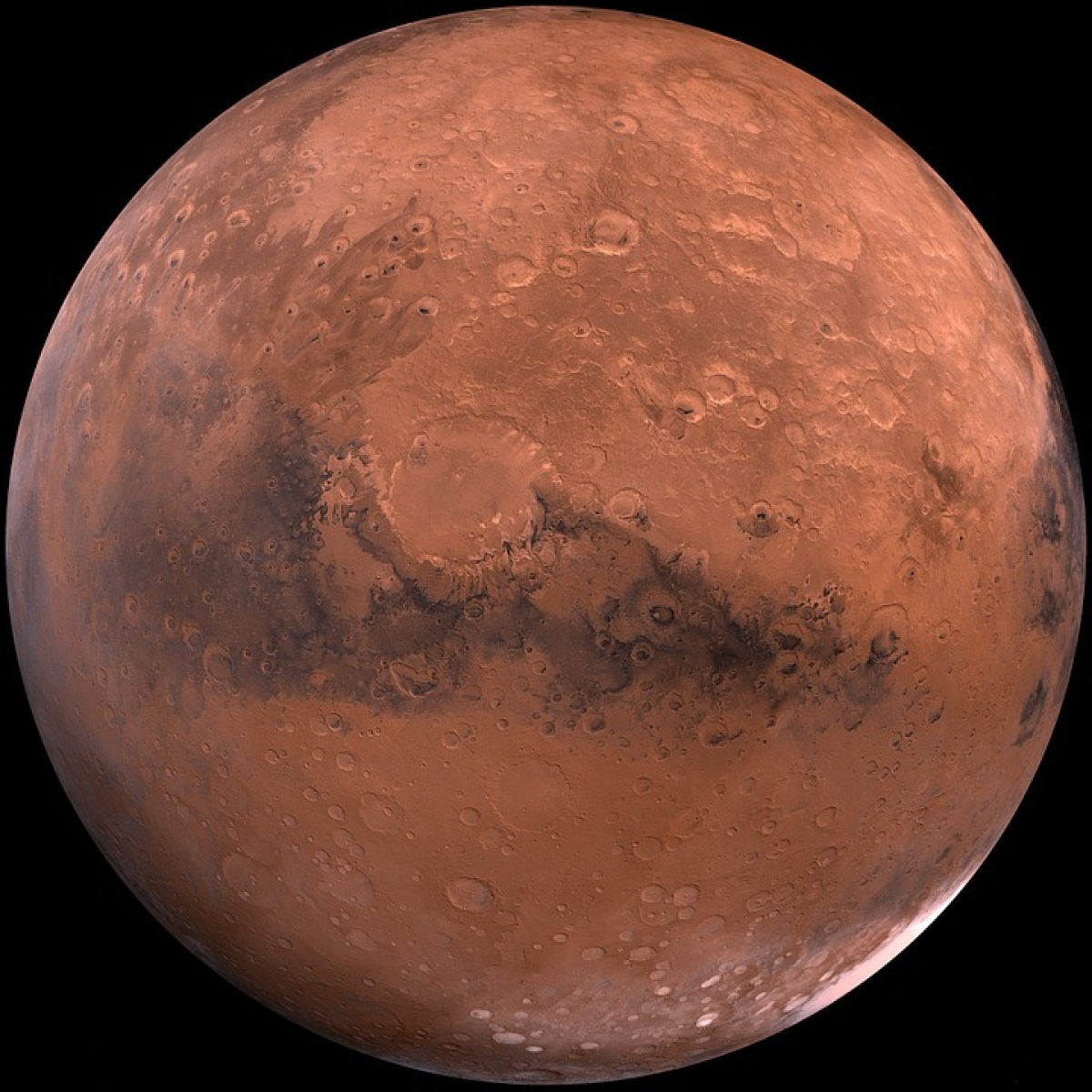 Salty liquids on Mars -- present, but not habitable?
