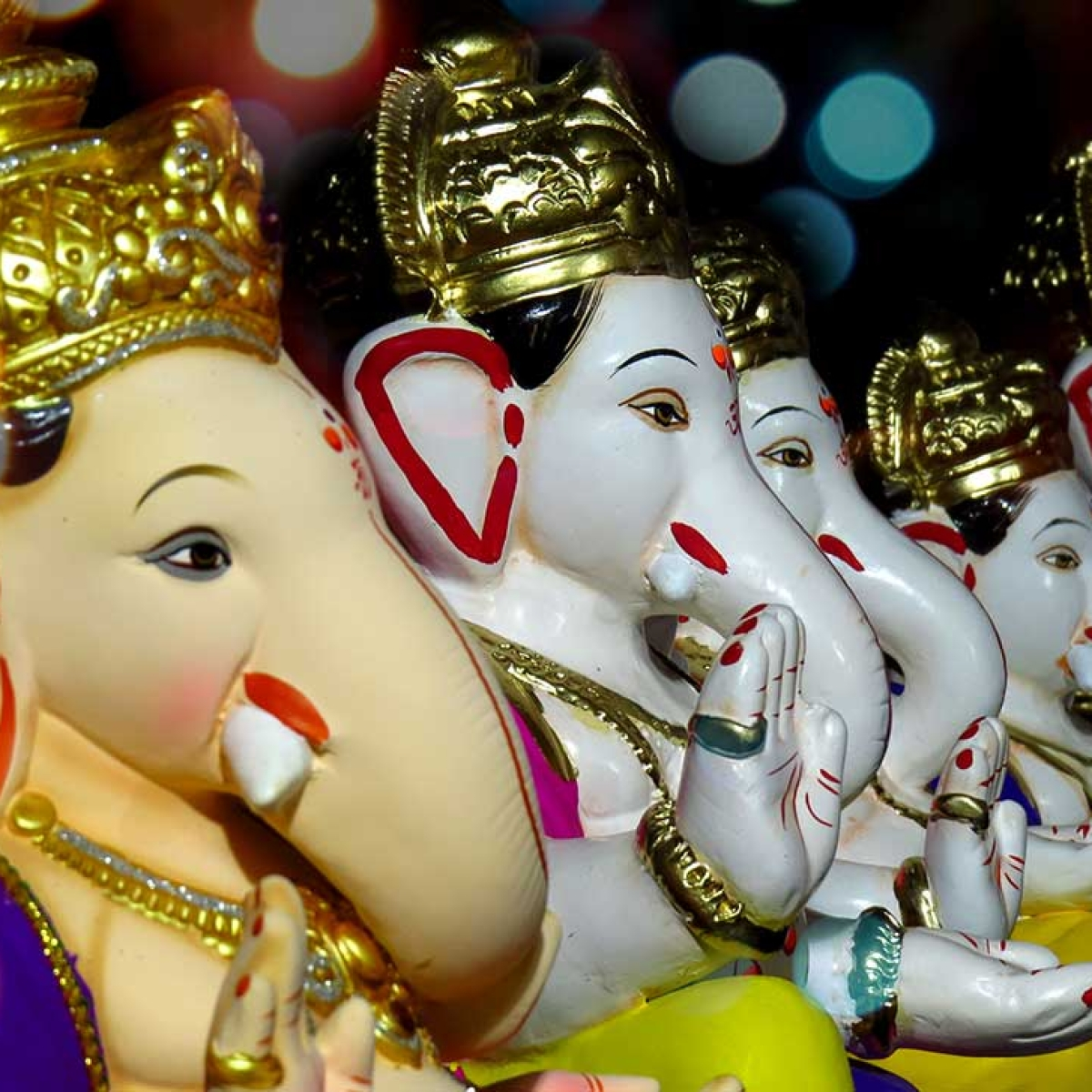 Maha issues guidelines for mandals, low key Ganeshotsav