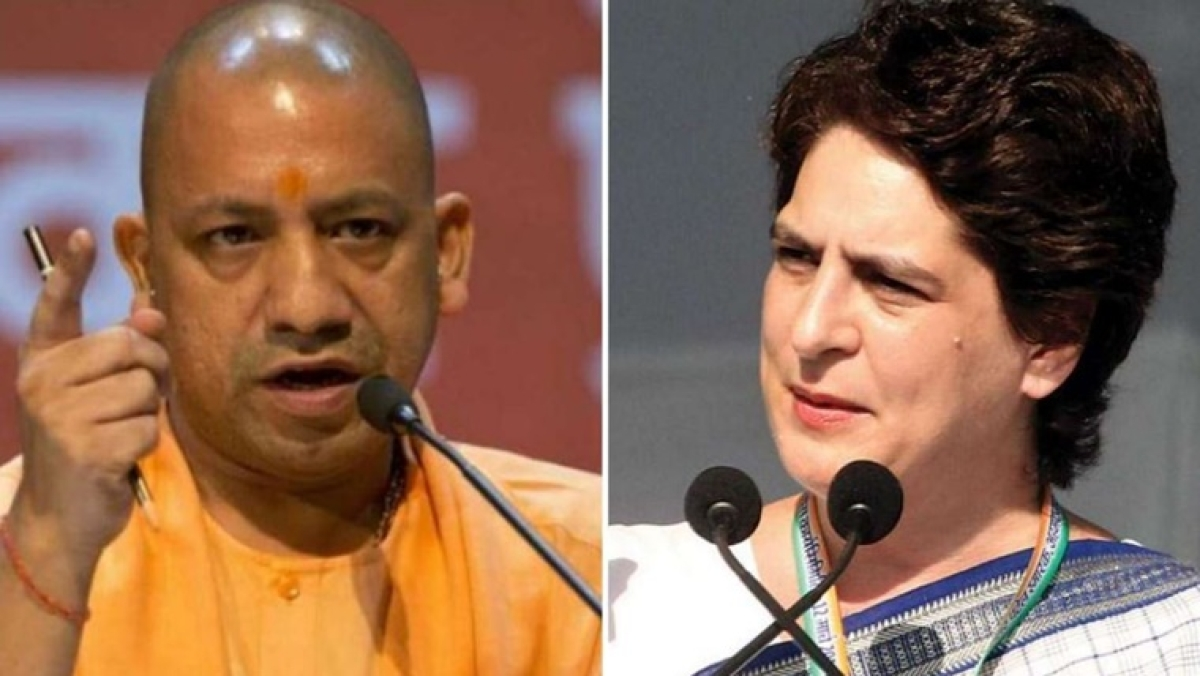 Where are the buses? Priyanka Gandhi accuses UP govt of 'politicising' after it accepts her offer and asks for buses by 10 AM