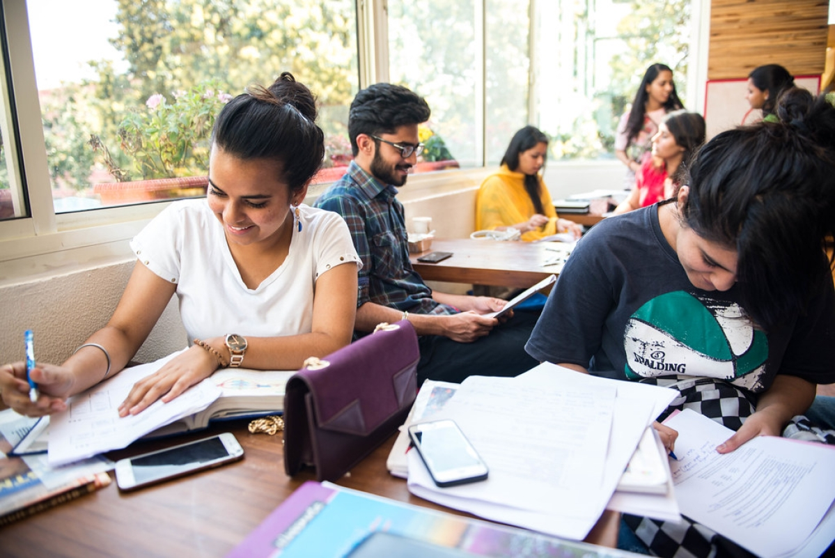 Medical, engineering students most happy as exams cancelled