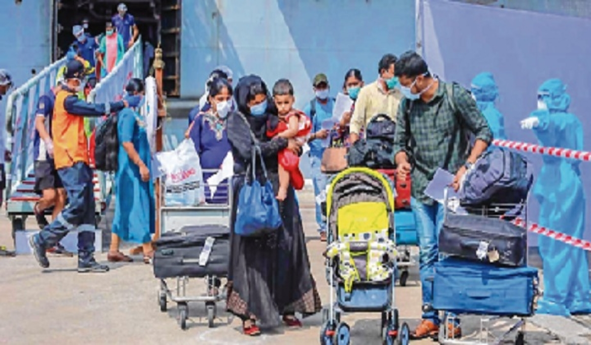 Coronavirus in Kerala: Higher influx of people exposes gaps in the state's quarantine system
