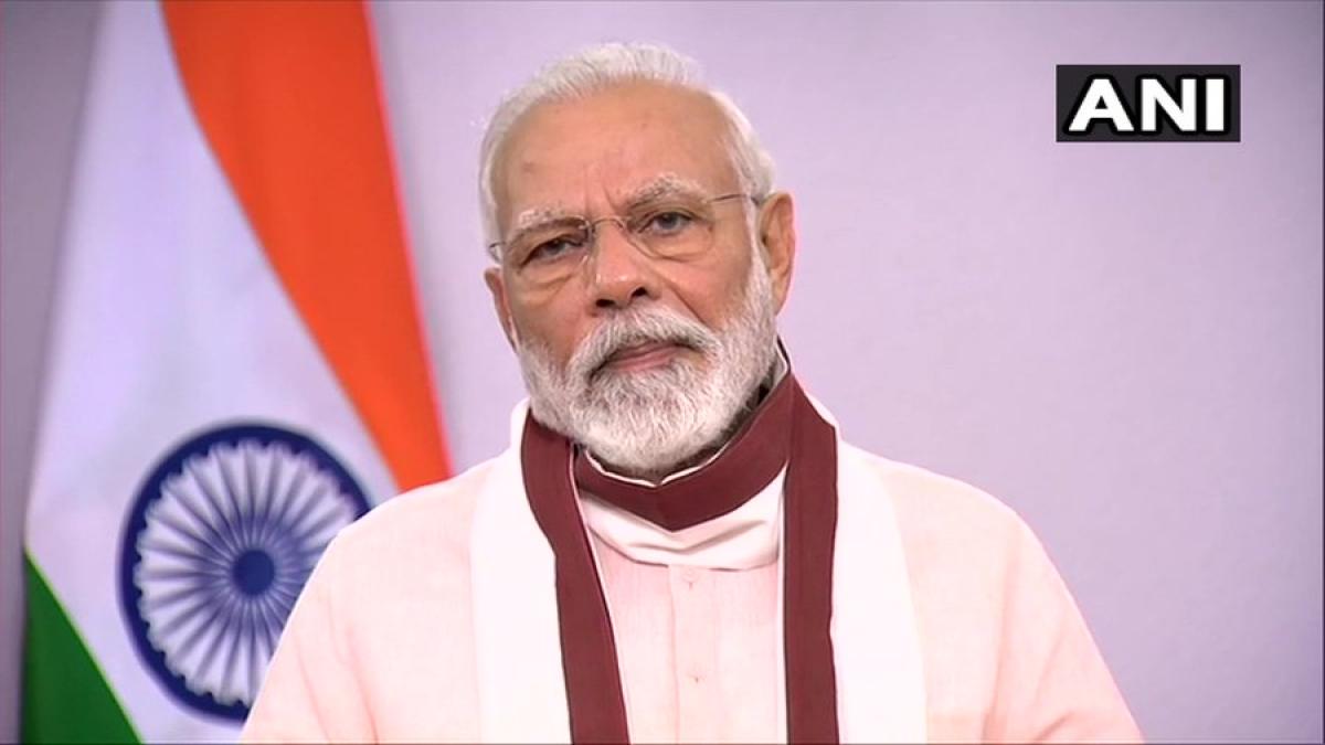Mann Ki Baat: PM Modi stresses on importance of indoor games