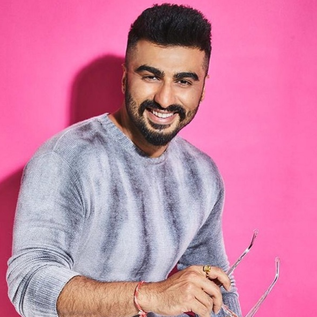 Arjun Kapoor wants to play a detective on screen