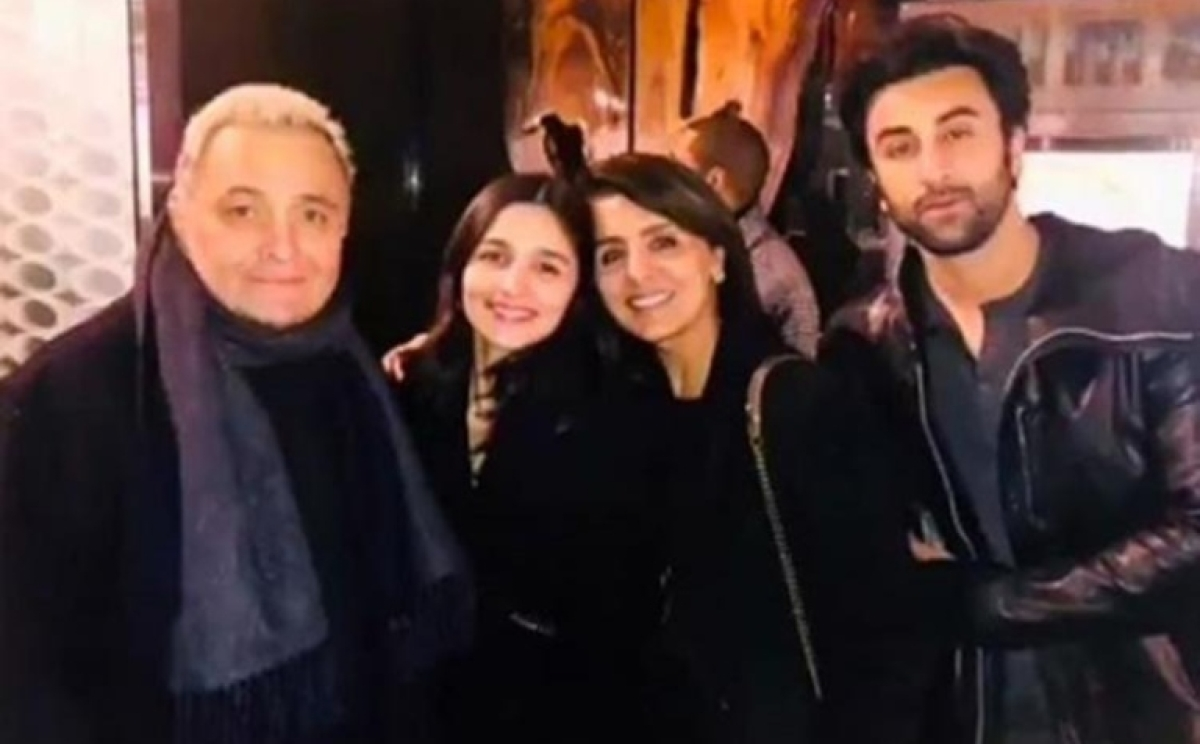 'Want to spend time with my grandchildren': Rishi Kapoor's last wish will make you cry bucketloads