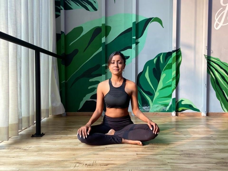Shraddha Iyer, Yoga Master