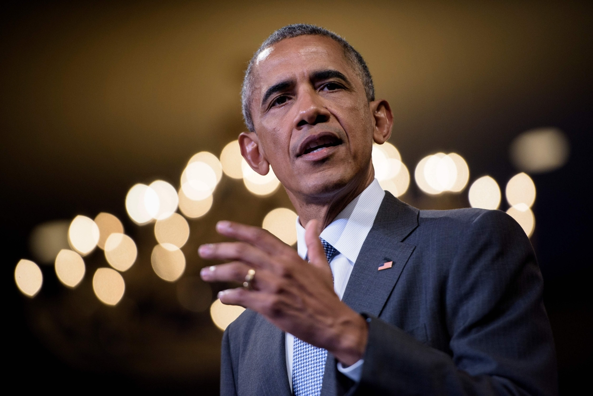 Obama criticises Trump administration's response to pandemic crisis