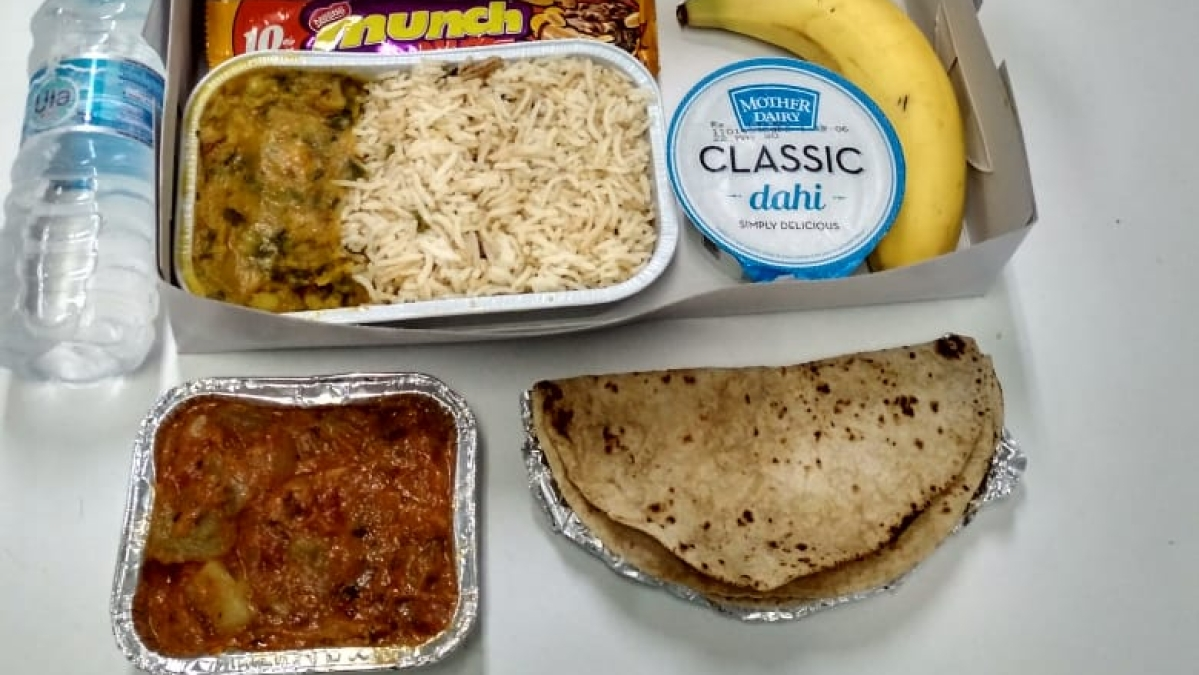 REC ties up with TajSATS to provide nutritious meals to frontline healthcare workers
