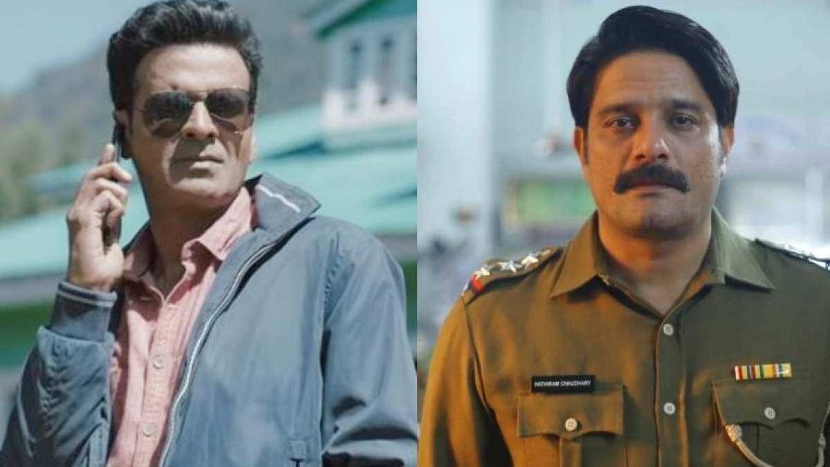 From Manoj Bajpayee's 'The Family Man' to Jaideep Ahlawat's 'Paatal Lok', dark humour shows that will make you ROFL