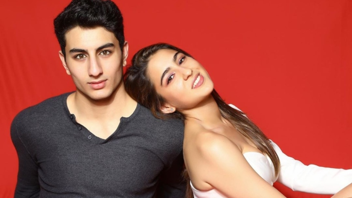 Sara Ali Khan on Ibrahim's Bollywood career: 'A dream right now, making it a reality is on him'