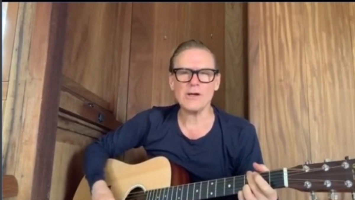 'Thanks to some bat eating, virus making greedy b******ds': Bryan Adams' racist rant over cancelled gigs