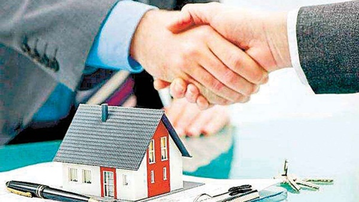 Now, register property deals online