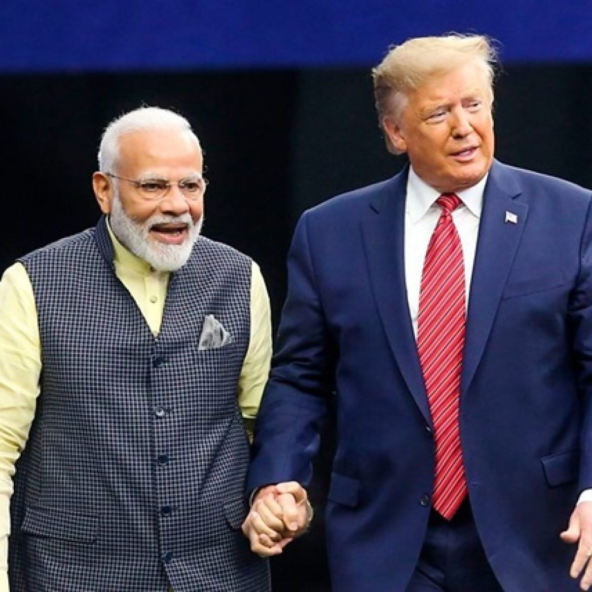 Forget imaginary conversations with Modi, Trump didn't even know India-China share a border