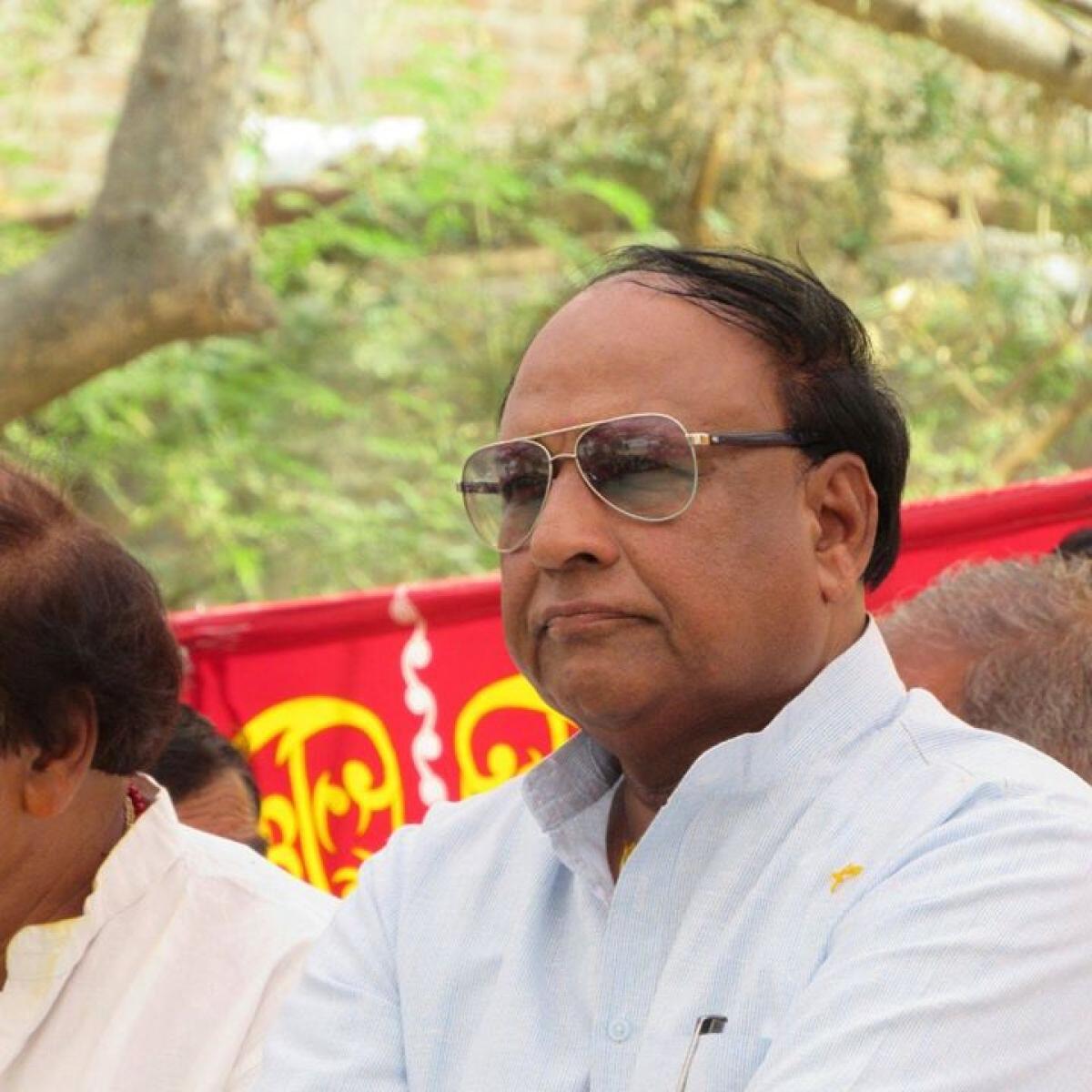 Madhya Pradesh: Ex-BJP MLA Bhanwar Singh Shekhawat blasts Kailash Vijayvargiya, calls him 'harmful' for the party
