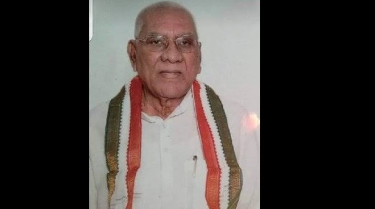 Former Congress leader Ratnakar Rao passes away at 92: All you need to know about the veteran Andhra leader