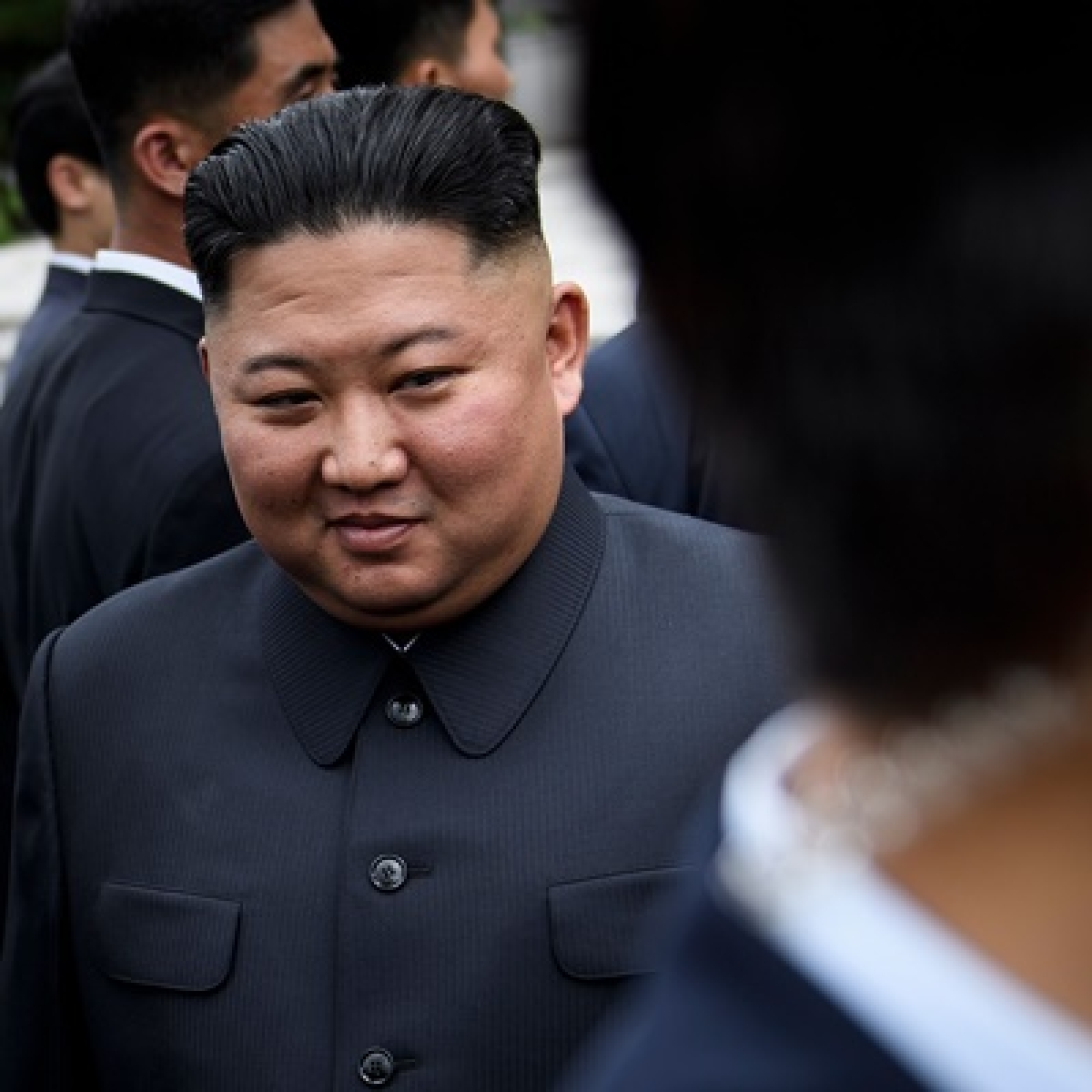 Amid reports of his death, North Korea's Kim Jong-un makes first public appearance in 20 days