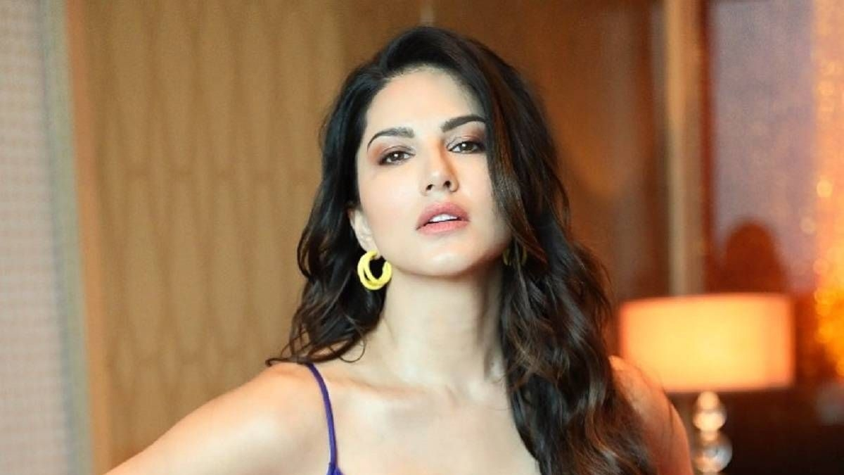 To keep kids safe from 'invisible killer' coronavirus, Sunny Leone moves to the US with family