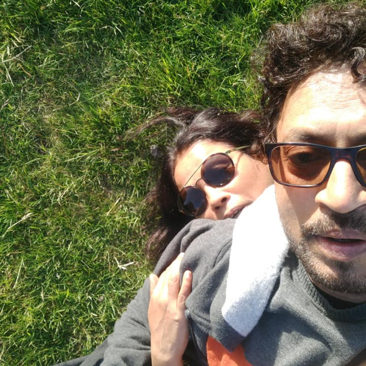 'Till we meet again': Sutapa Sikdar pays tribute to husband Irrfan Khan, pens emotional message