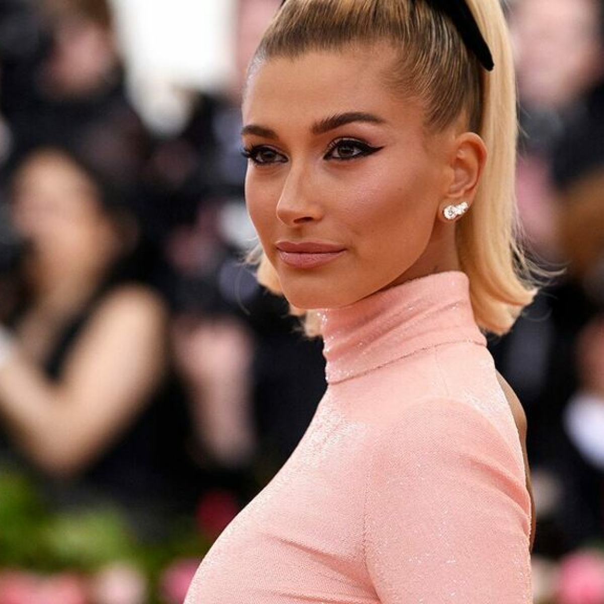 Hailey Baldwin opens up about her past, says she felt 'legitimately tortured' by shame