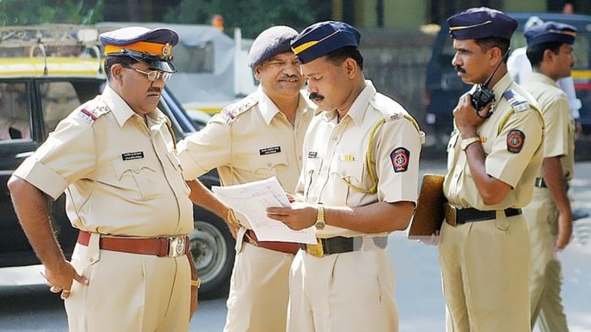 Mumbai Police (Representative Image)