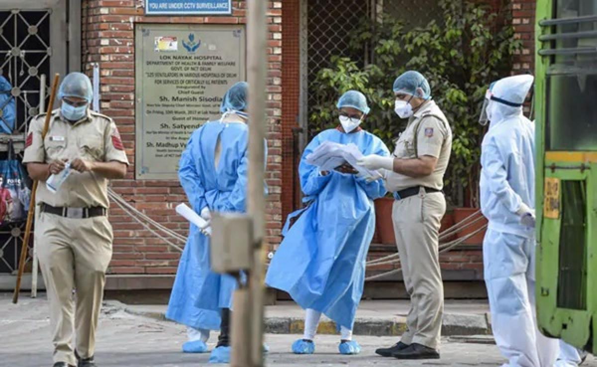 Coronavirus in Ujjain: 3 test positive in 2 days