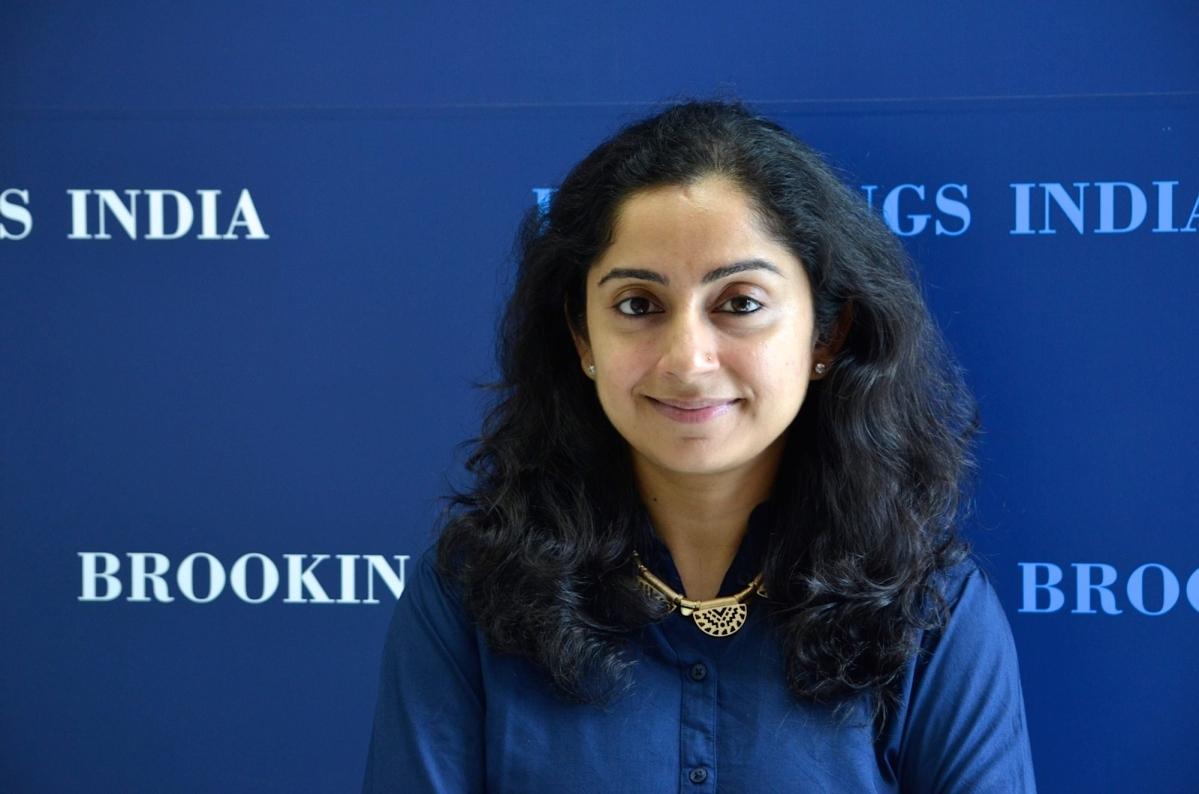 Amid plagiarism row, Indian School of Business distances itself from Shamika Ravi