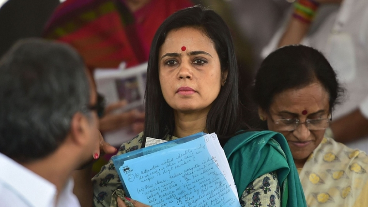 'Do you want President's rule in Bengal?': Mahua Moitra trolled for asking 'why do we need a 'government'