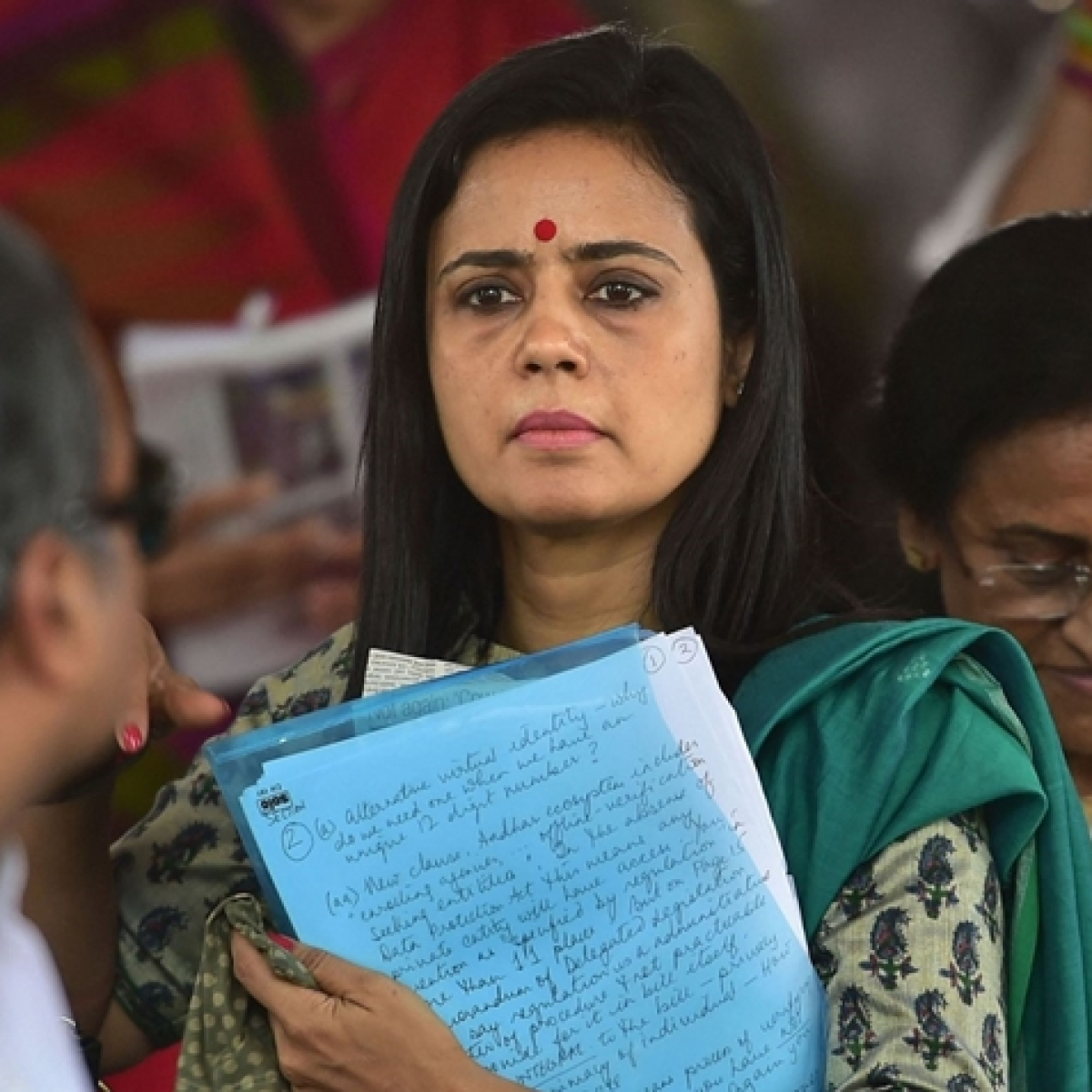 Taxation law weakens rights & resources available to states under new GST regime: TMC MP Mahua Moitra