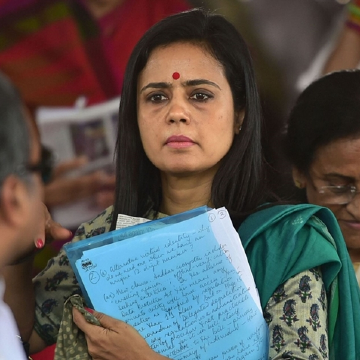 'You flea-brained haters': TMC MP Mahua Moitra lashes out as some give Bengali New Year a religious spin