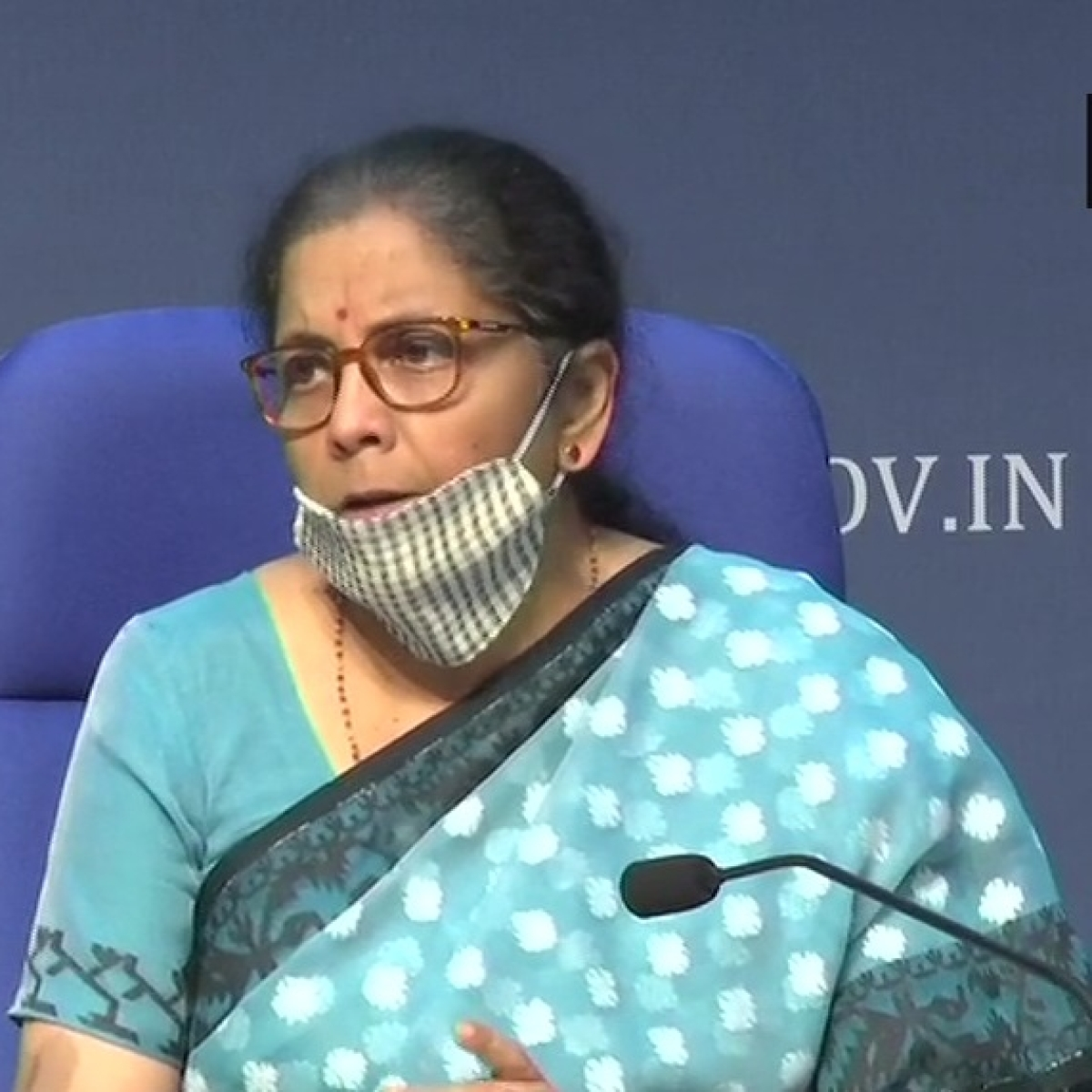 Nirmala Sitharaman announces Rs 3 lakh crore Collateral-free Automatic Loans for businesses, including MSMEs