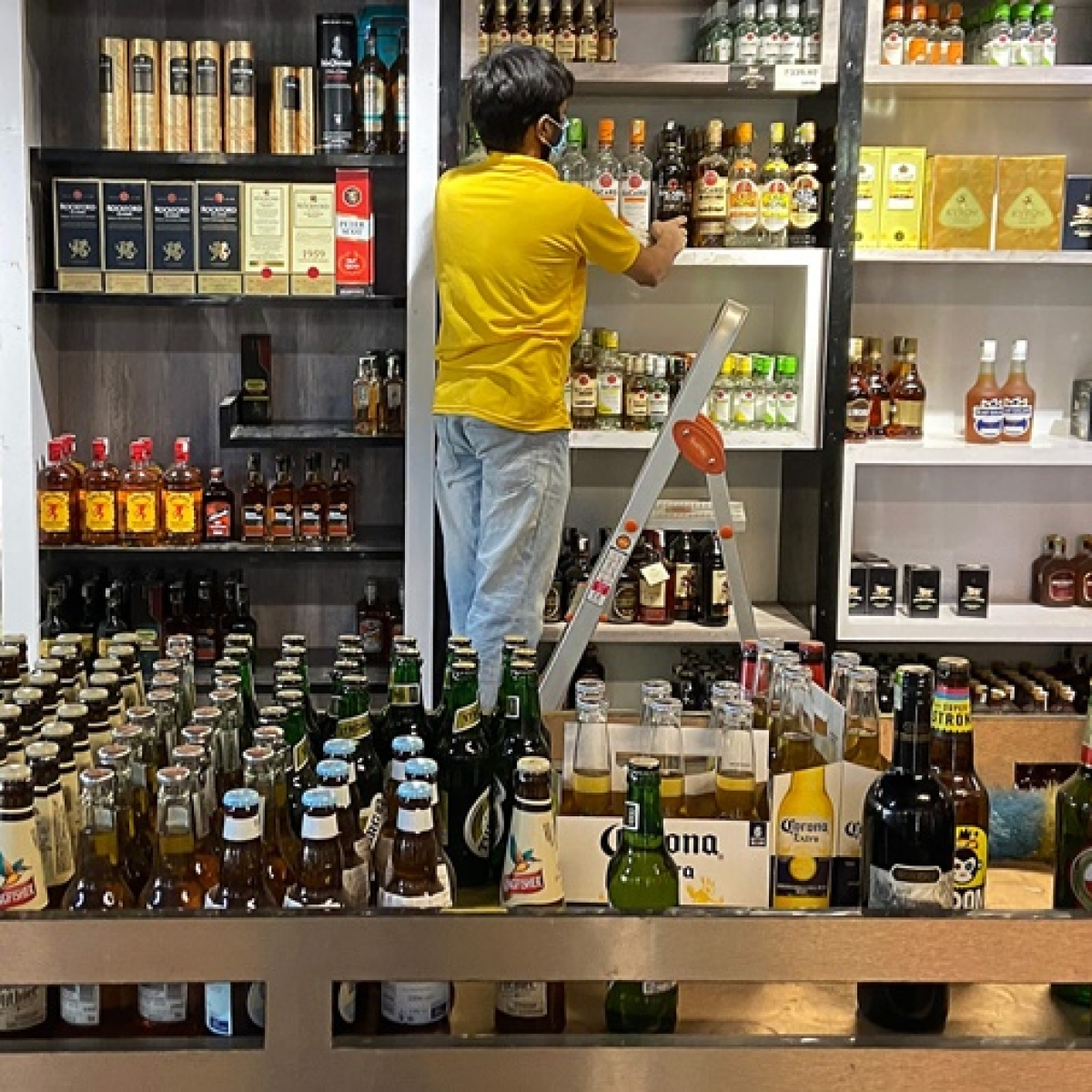 Maha's Excise system considers e-token system to sell liquor - how it will work including pilot basis in Pune