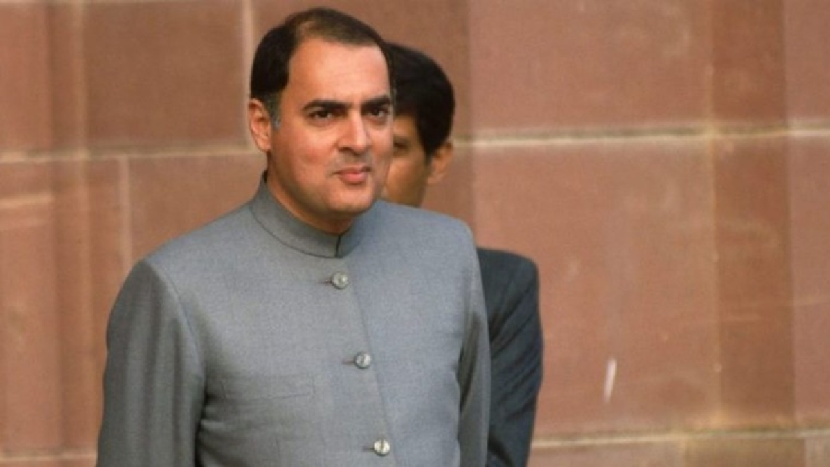 What about Shah Bano case?: Netizens troll Congress for Rajiv Gandhi's quote on women's empowerment