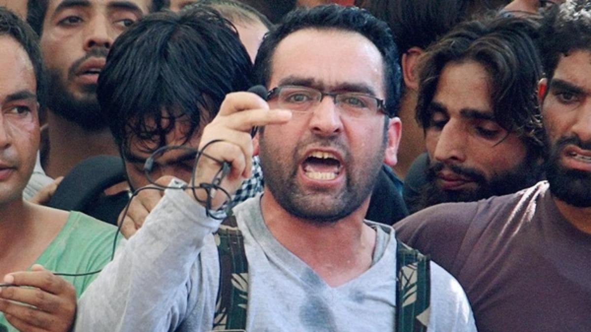 Poster boy of home spun militancy slain