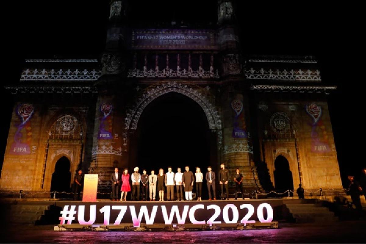 FIFA U-17 women's World Cup