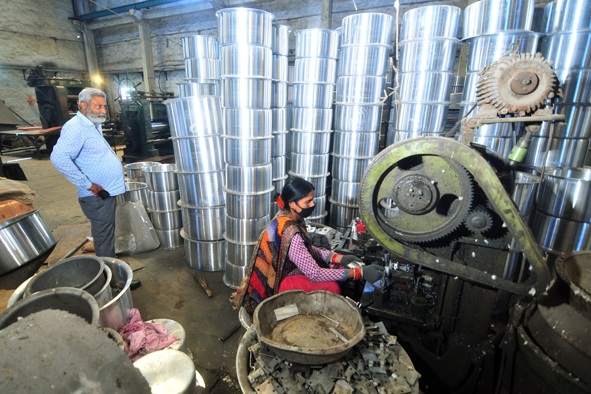 Not loans; market demand will pull MSMEs out of quicksand