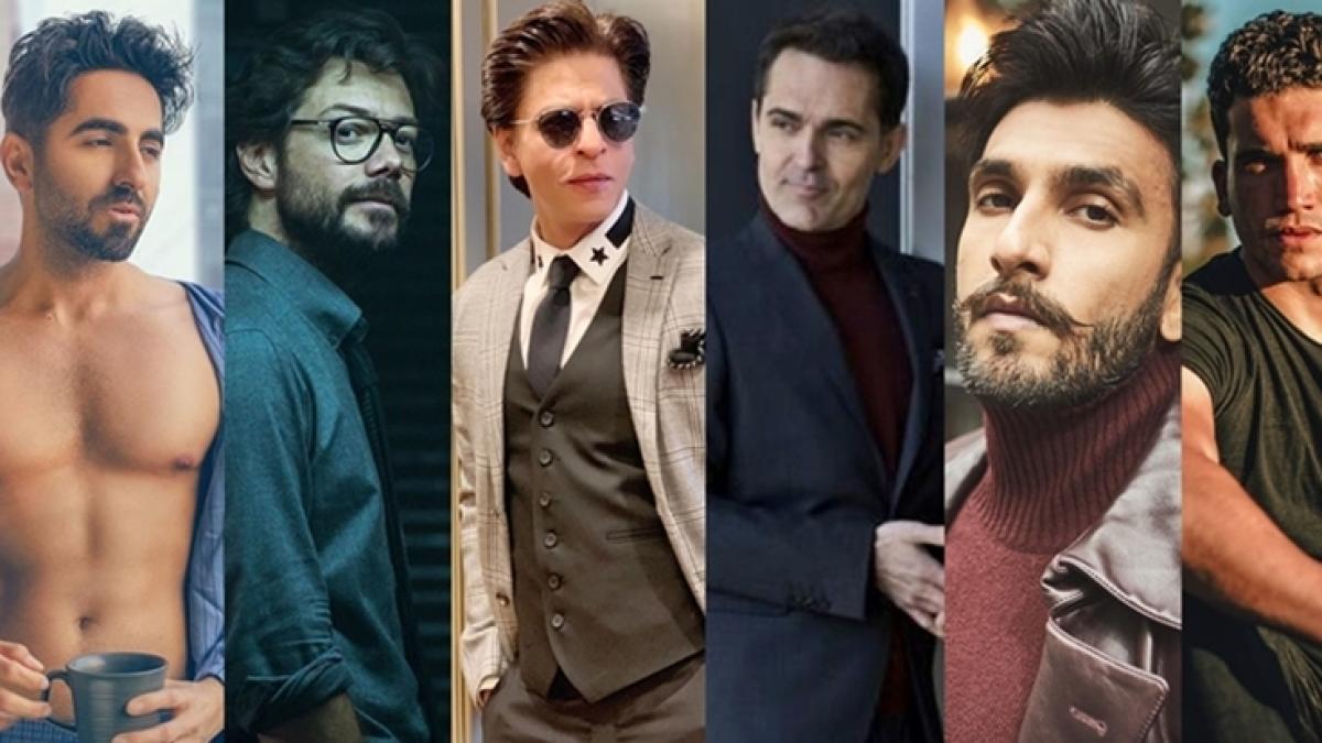 Ayushmann as Professor, Shah Rukh as Berlin, Ranveer as Denver: 'Money Heist' director picks actors for Indian remake