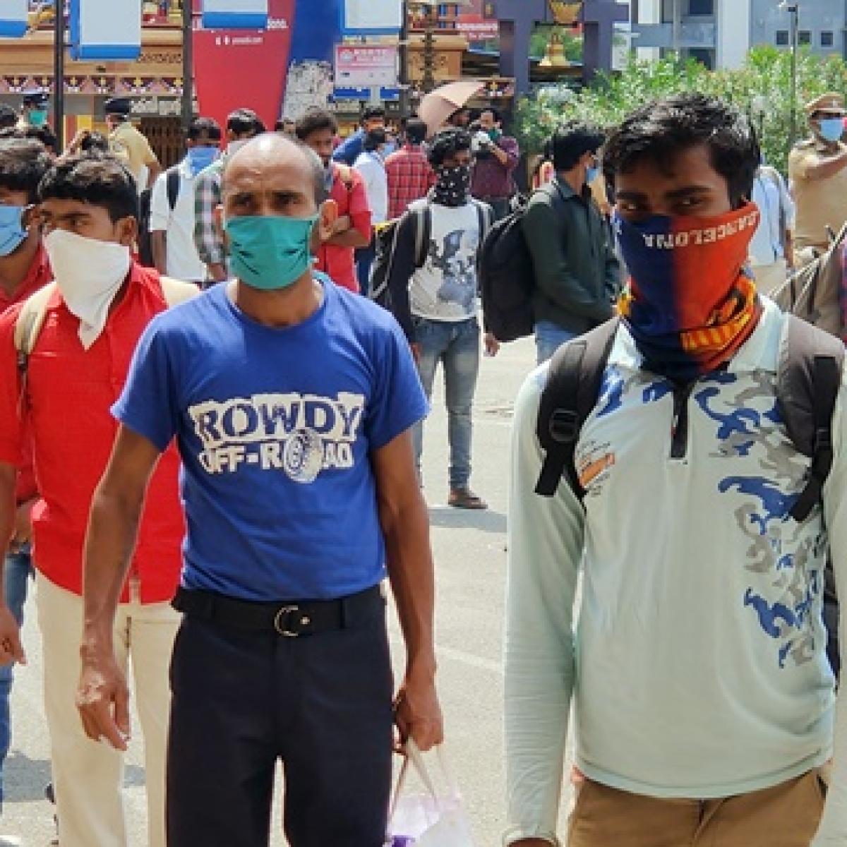 Coronavirus in Kerala: Green zone Wayanad turns into COVID-19 hotspot after truck driver violates home quarantine