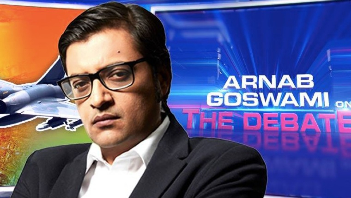 Mumbai Police accuses Arnab Goswami of 'browbeating'; Maharashtra Government moves Supreme Court