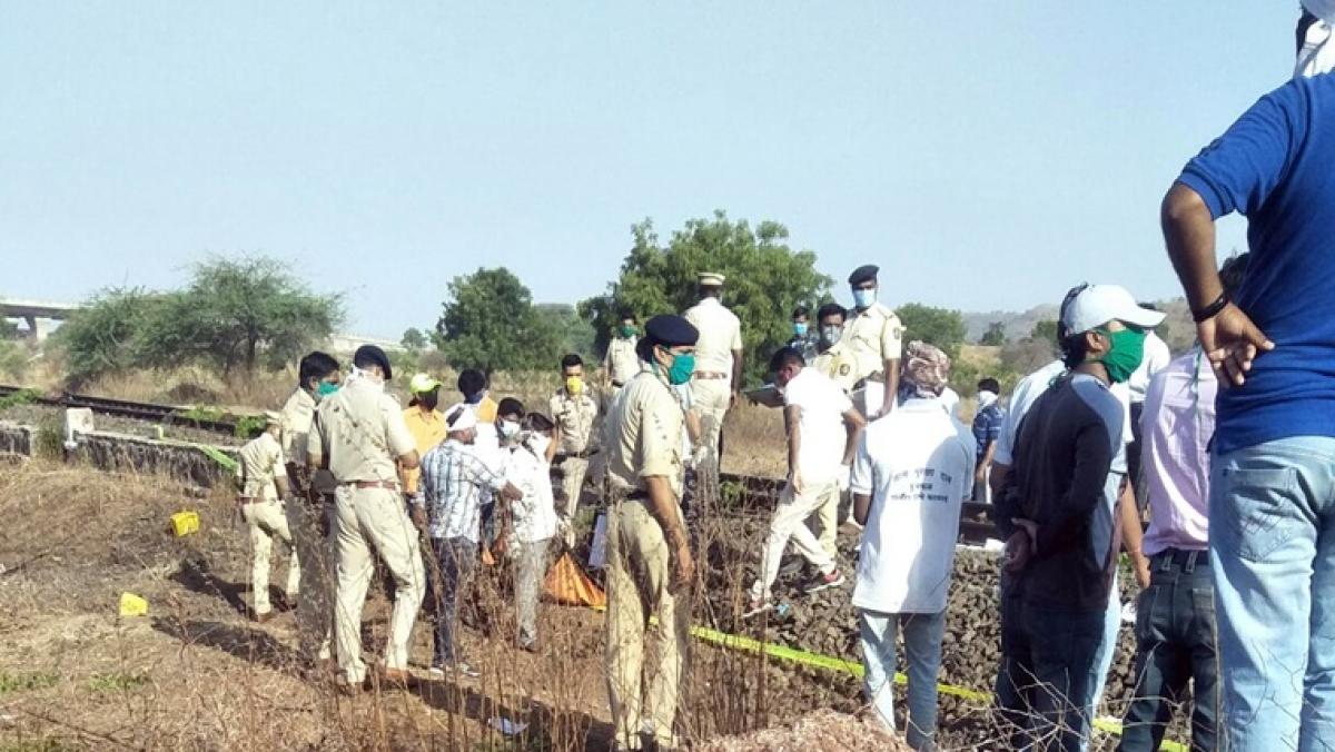 Aurangabad Train Tragedy: Tragic story on why migrants were sleeping on rail track