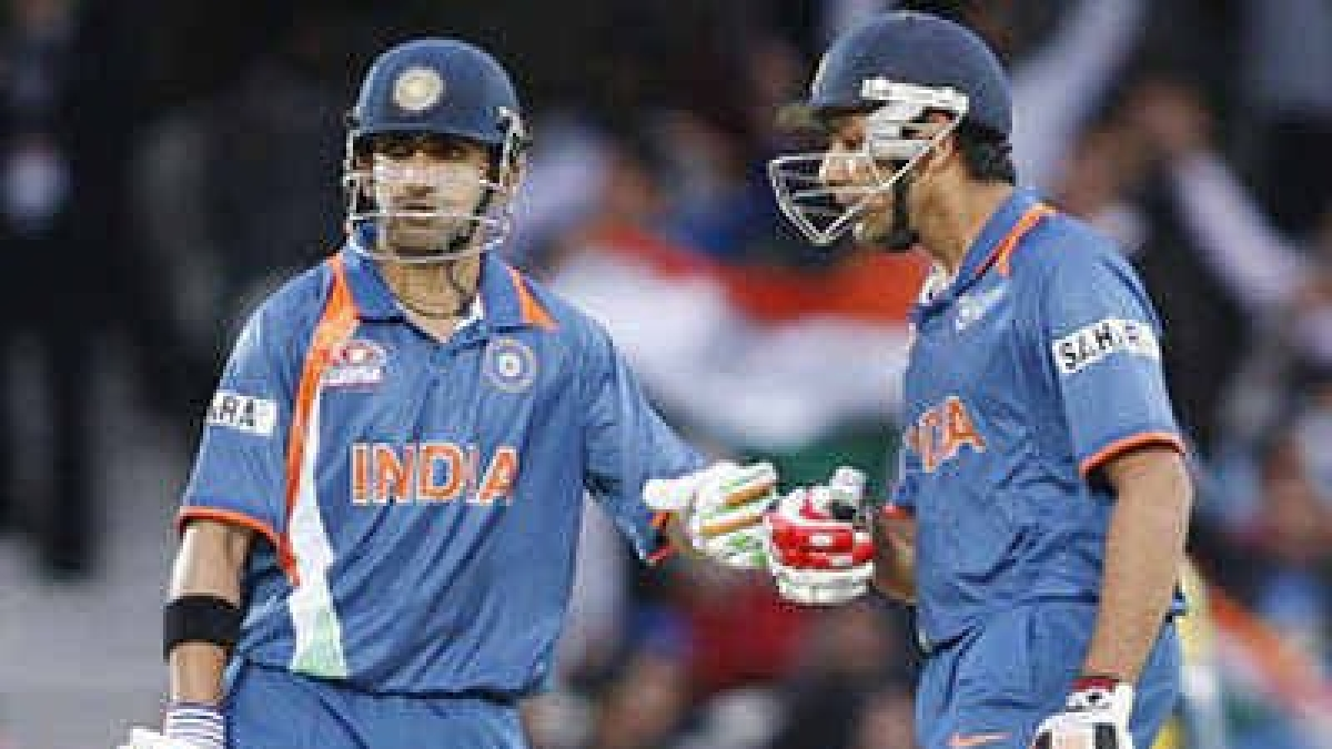 'Everything is in captain's hand': Gautam Gambhir credits MS Dhoni for Rohit Sharma's success in white-ball cricket