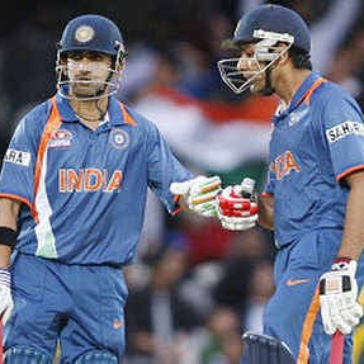 Gambhir takes subtle dig at Kohli and Dhoni on Rohit's birthday; calls him the best white ball cricketer