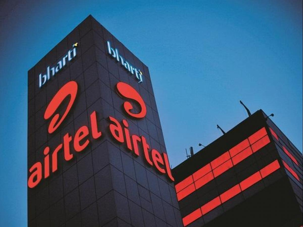 Amazon in talks to buy stake in Bharti Airtel