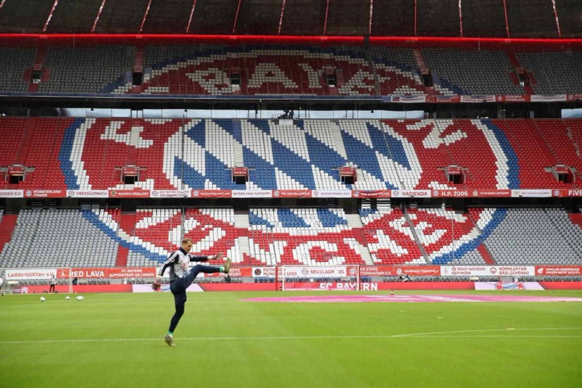 Bayern Munich vs Eintracht Frankfurt: Where to watch live stream in India